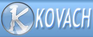 Kovach.rs